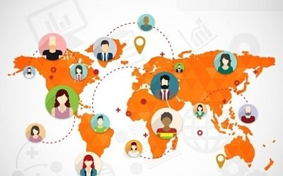 Un número virtual para tus mercados internacionales.