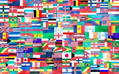Números internacionales
