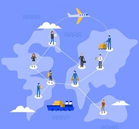 Números internacionales VoIP: qué son y cómo funcionan