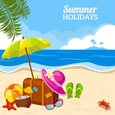 prepara tu empresa para vacaciones