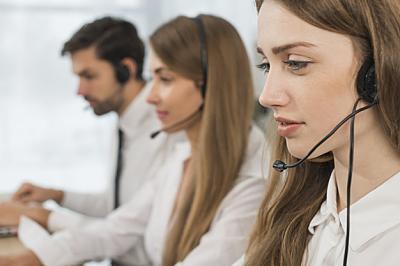 fonvirtual-center-call