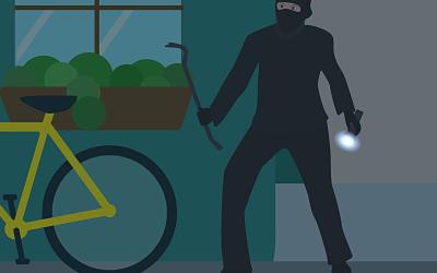 Cómo actuar en caso de pérdida o robo del teléfono móvil
