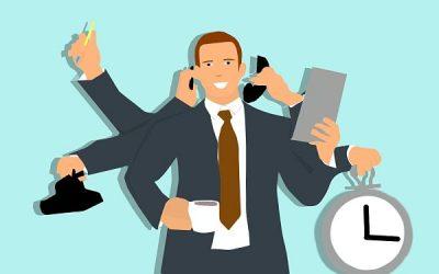 Gestiona tus llamadas entrantes de forma sencilla y eficaz gracias al sistema IVR