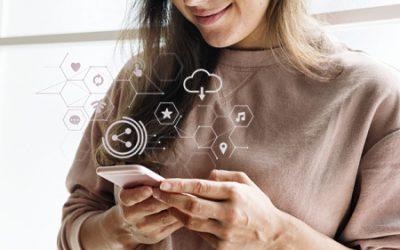Telefonía digital: cómo funciona y ventajas