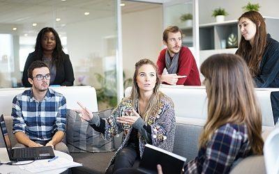 Las ventajas de contratar nuestro servicio de telefonía para empresas