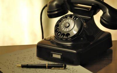 Números de teléfono fijo. ¿Son la solución para mi empresa?