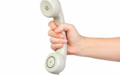 ¿Cómo realizar una campaña de phoning exitosa?
