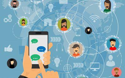 Triunfa en el medio online