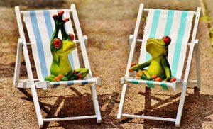 vacaciones con FON
