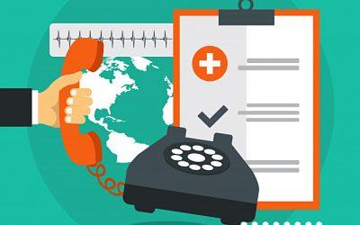 Las encuestas telefónicas; ventajas y desventajas