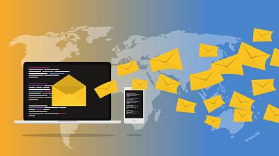 Recibir fax en el correo electrónico