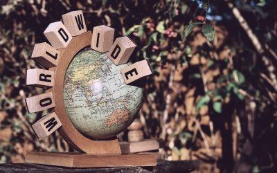 Las ventajas de los números internacionales