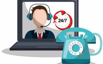 ¿Qué es voz sobre IP y cómo funciona?