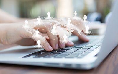 La tecnología WebRTC hace posibles las comunicaciones peer-to-peer del navegador