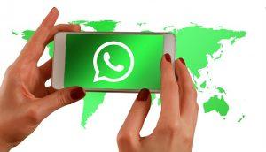 whatsapp-para-empresas-mundo
