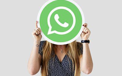 ¿Qué es WhatsApp Business API? – Infografía