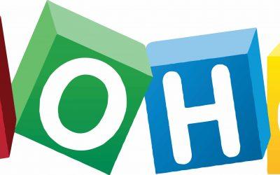 Integra tu Centralita Virtual con Zoho CRM