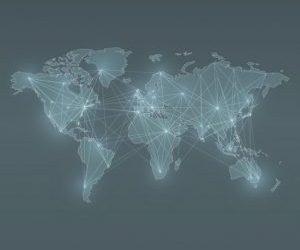 International number for companies – International trading