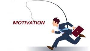 motivation factors at work