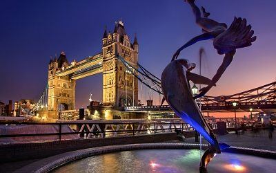 London calling, facing Brexit with a virtual phone system