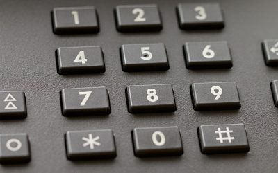 What is a virtual phone number for business?
