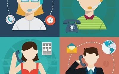 Add value to your enterprise thanks to a telephone switchboard