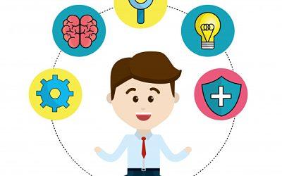 IP PBX service for emotional intelligence in enterprises.