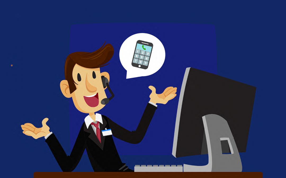 The advantages of using a VoIP PBX in your company