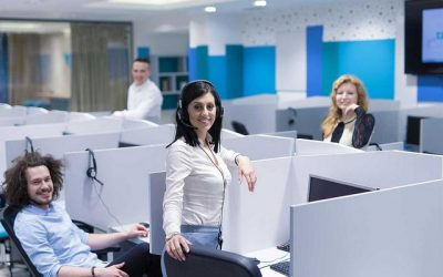 Outsource your calls management: Call Center in Casablanca