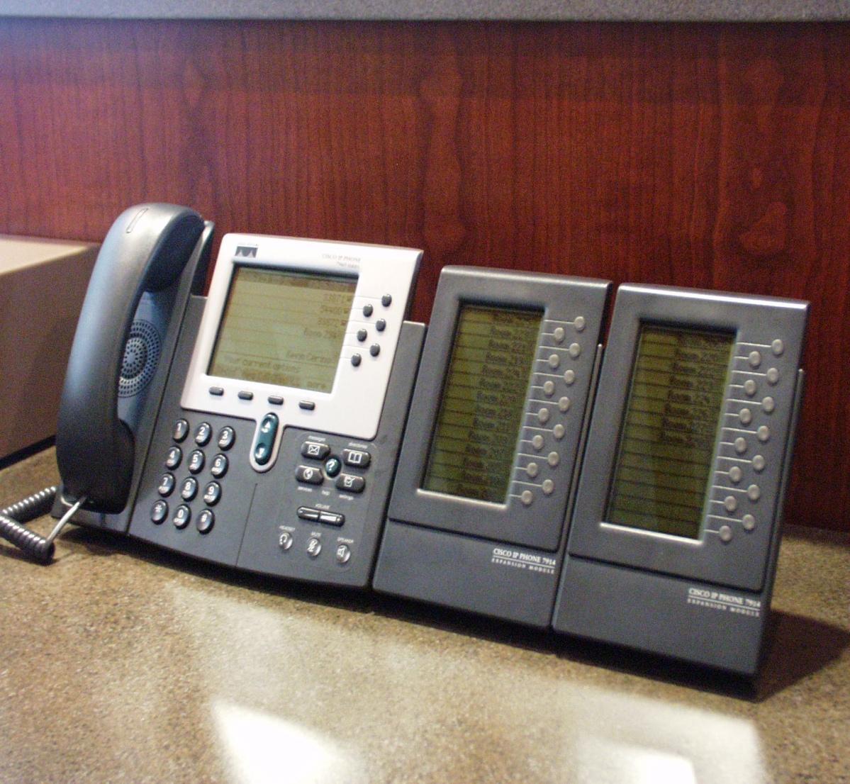 call center system