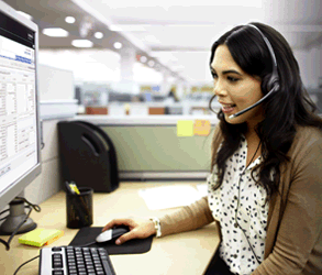 The irruption of technology: why install a contact center