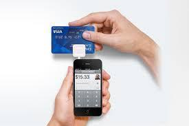 credit card payments on phone