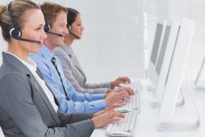 virtual call center software
