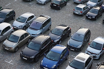 PBX-parking
