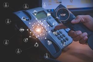 protocole-voip-server