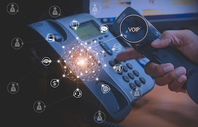 Discover the notion of the VOIP protocol