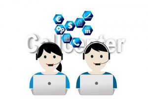 ACD call center software