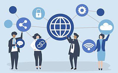 International Cloud PBX: Better Than Ever