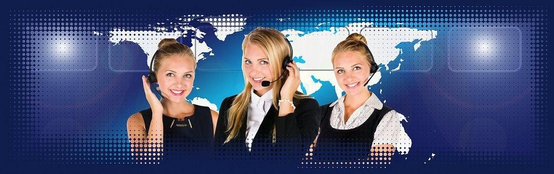 worldwide contact center