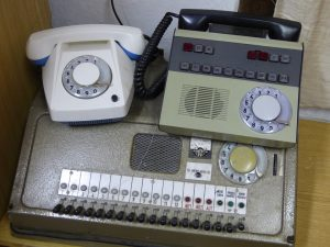 VoIP virtual PBX