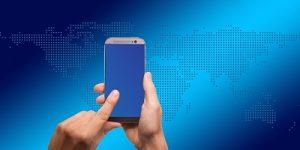 How to make international calls