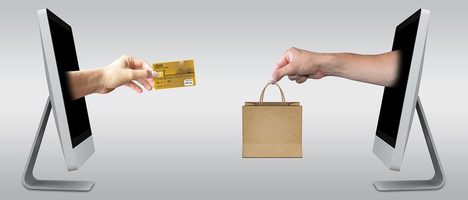 charging credit cards