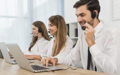 6 Reasons to Hire a Call Center
