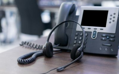 The History and Beginnings of VoIP in Spain