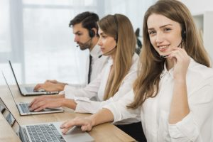 advanced call center