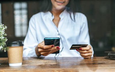Make it easier for customers to pay with mobile TPV