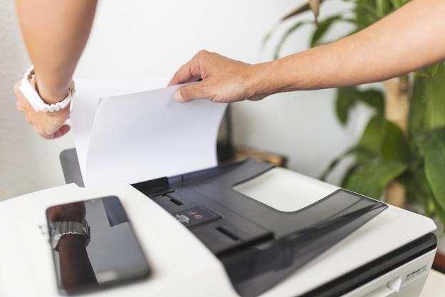 virtual fax