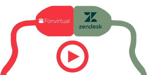 CTI integration with Zendesk