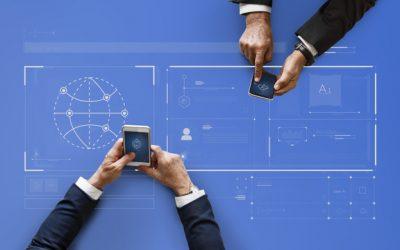 Infographics: What is Fonvirtual's Virtual PBX?