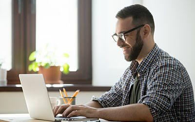 Telecommuting: Working from home has never been so simple